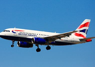 HUELGA TRIPULANTES DE CABINA DE BRITISH AIRWAYS DÍAS 10 Y 11 DE ENERO