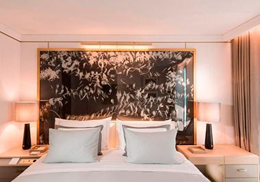 THE ONE BARCELONA, EL PRIMER HOTEL 5 ESTRELLAS GRAN LUJO DE H10 HOTELES