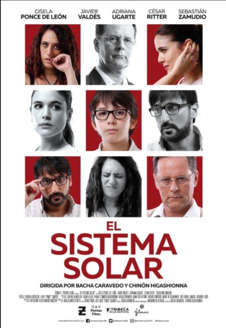 """TRAVELFACE EN """"EL SISTEMA SOLAR"""", LA NUEVA PELÍCULA HISPANO-PERUANA"""