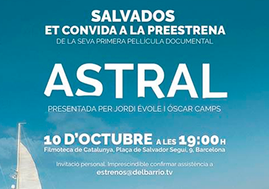 TRAVEL FACE CON ASTRAL