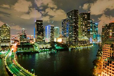 Miami y su encanto