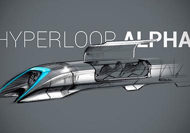 Empieza la construcción del hyperloop. La nueva revolución de la mano de Elon Musk