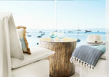 Nobu Hotel Ibiza, la apertura más esperada