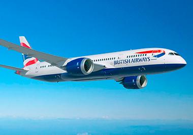 British Airways garantiza todos sus vuelos durante la huelga de tripulantes de cabina.