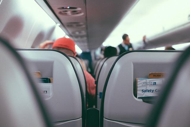 Baja un 15% el beneficio neto de las aerolíneas
