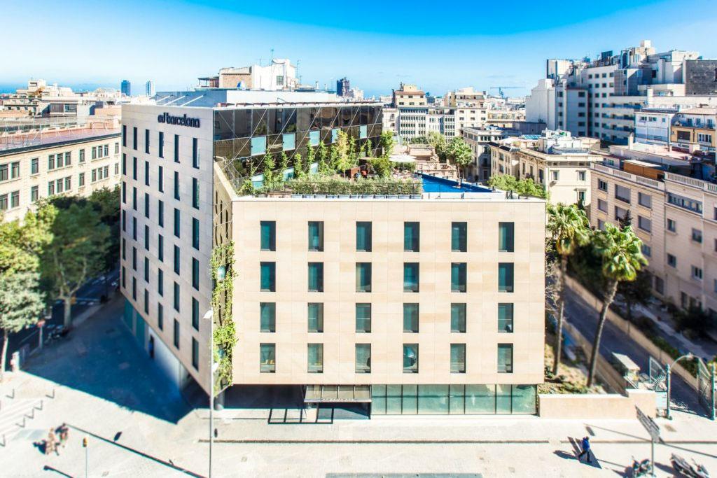 OD Hotels en Barcelona