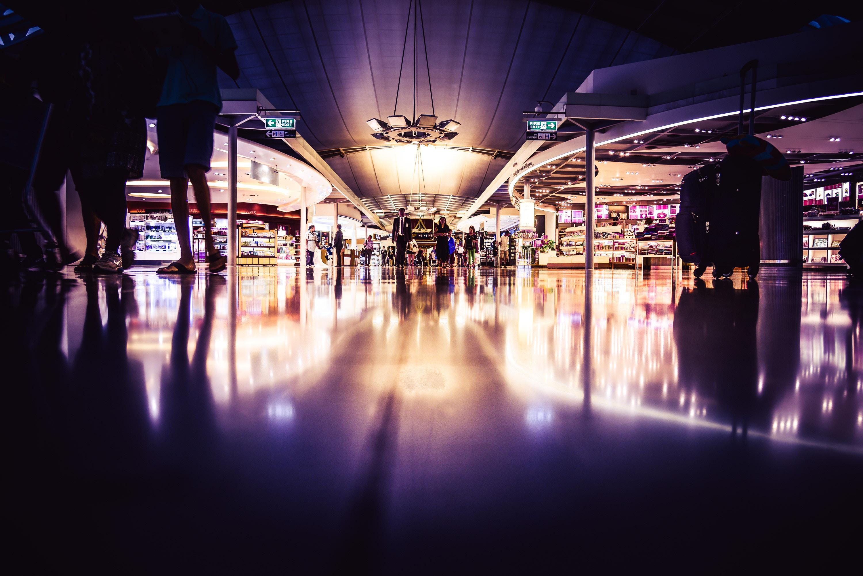 Top 10 Mejores Aeropuertos del Mundo en 2017