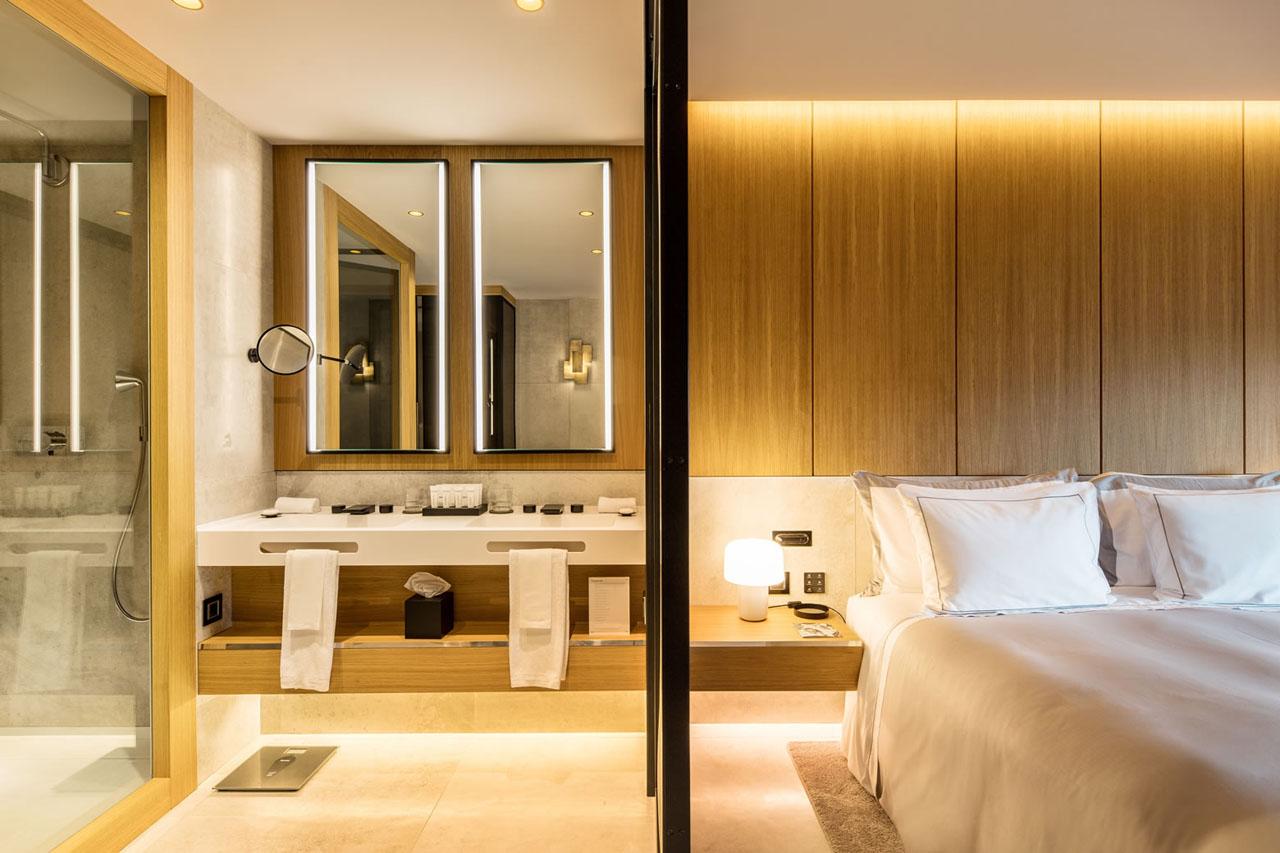 El hotel SOFIA: un universo de lujo único en Barcelona