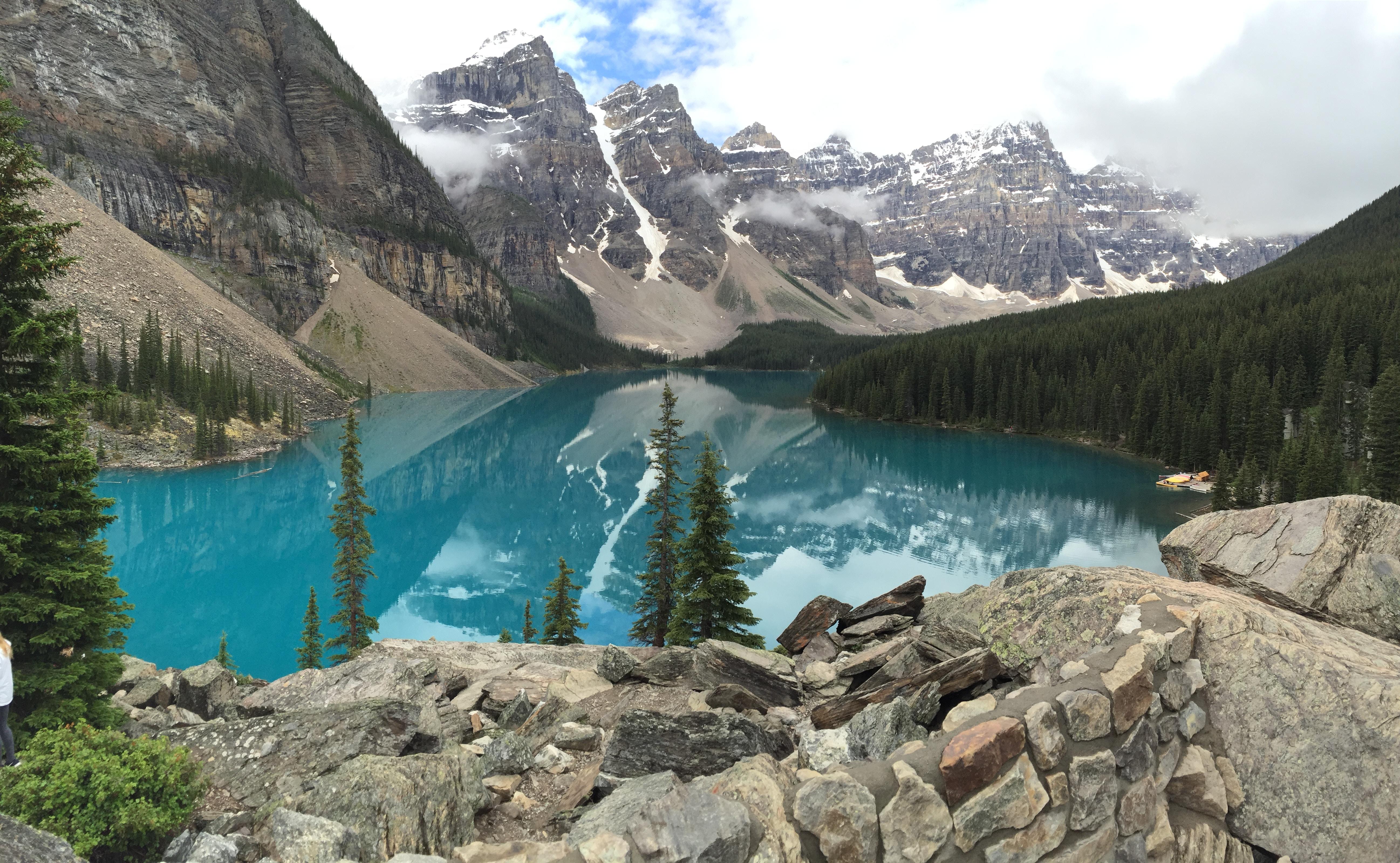 Los Parques Naturales más espectaculares del mundo
