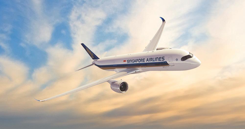 El vuelo más largo del mundo: 20 horas en el aire