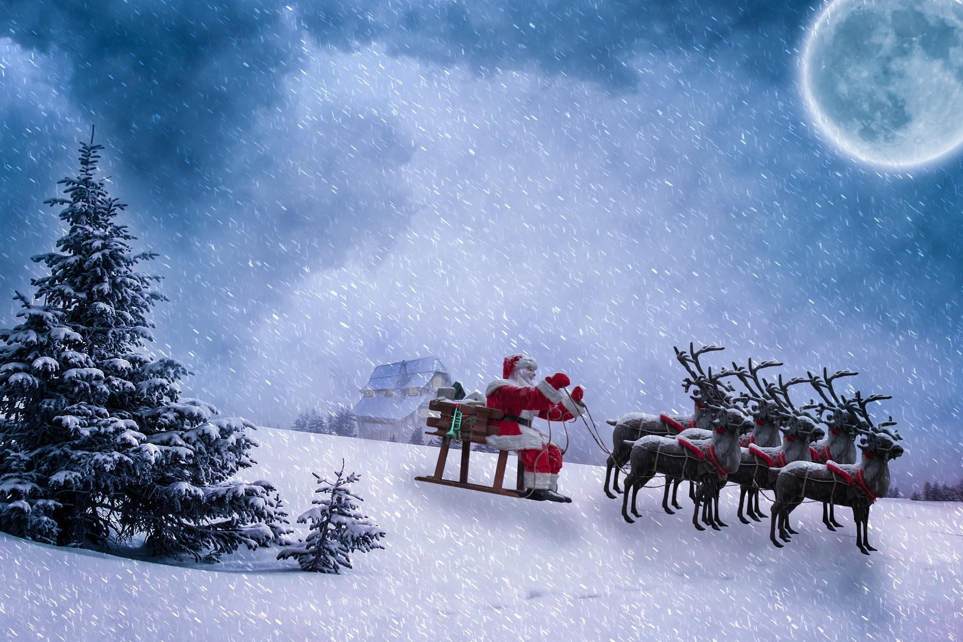 La Laponia Finlandesa: vive este año la magia del invierno