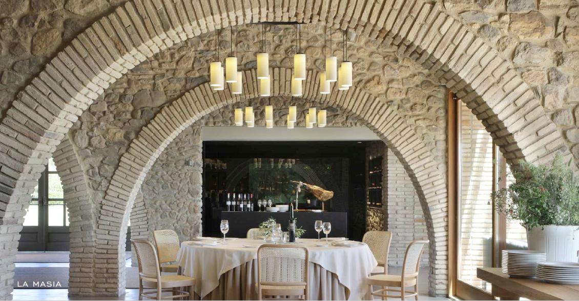 Girona, todo un lujo: relax, gastronomía, golf, reuniones