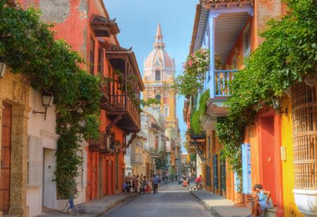 Las calles más bonitas del mundo