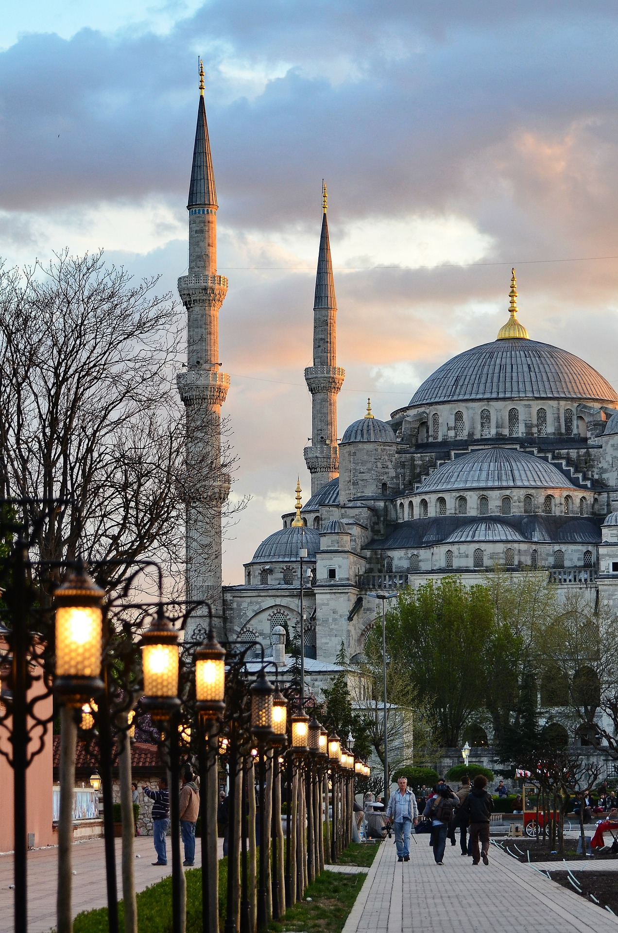 "Turkish Airlines lanza nuevo programa ""Stopover en Estambul"""