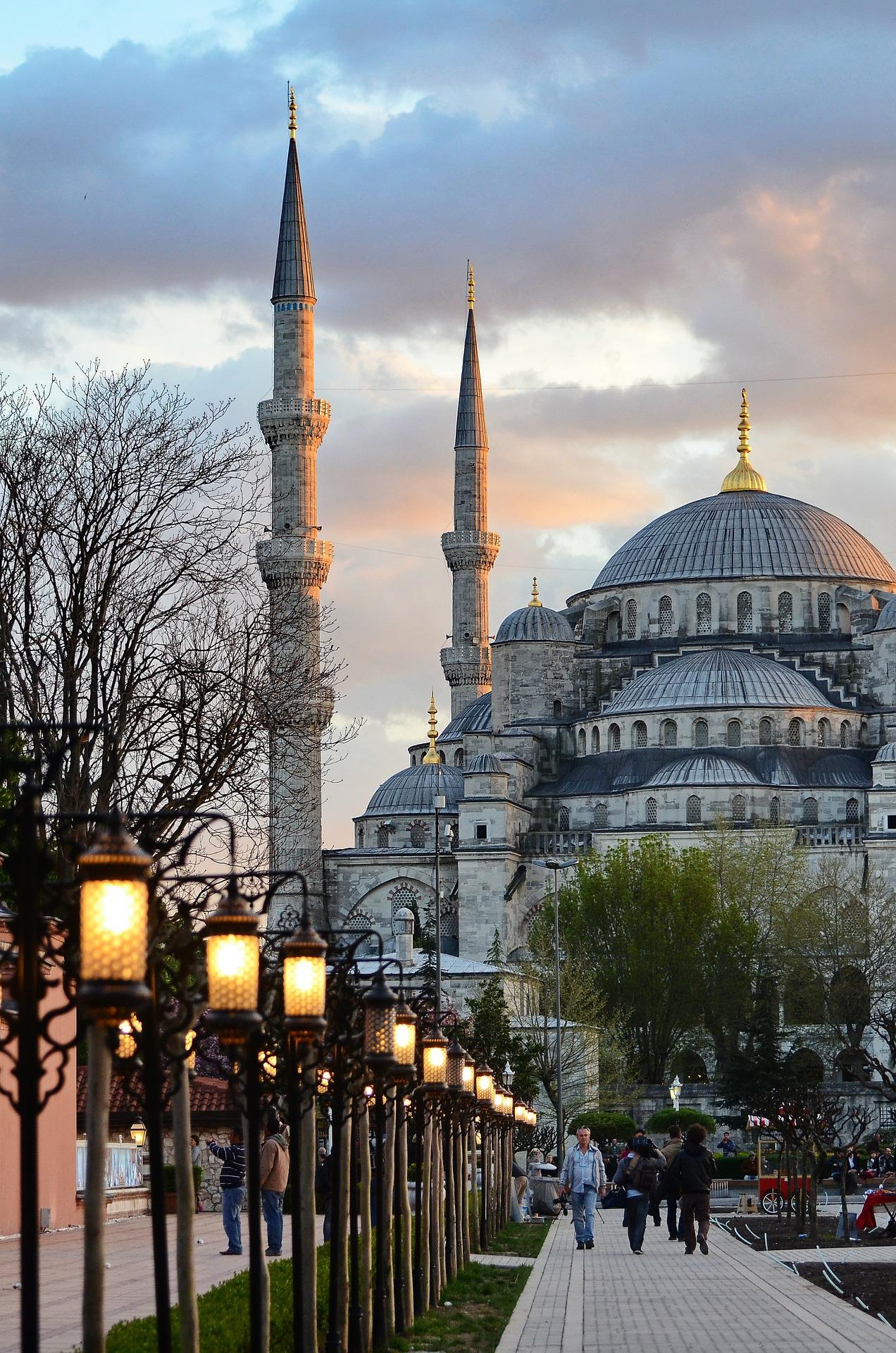 """Turkish Airlines lanza nuevo programa """"Stopover en Estambul"""""""
