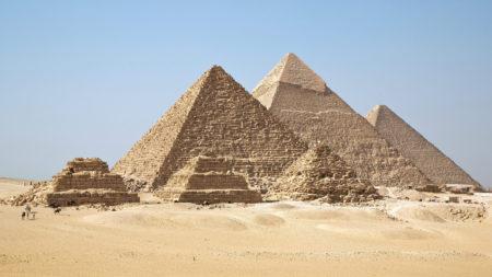 Egipto, la tierra de los misterios y tesoros