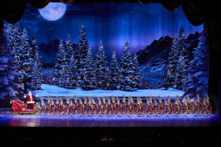 Navidad en Nueva York: eventos destacados