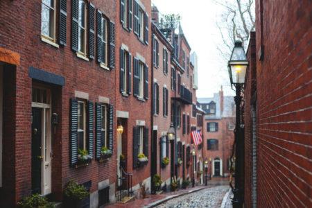 Curiosas razones para viajar a Boston