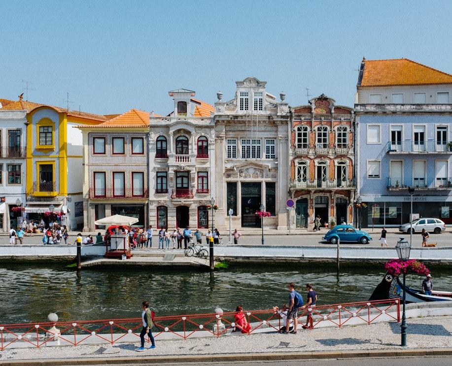 El mejor destino del mundo de 2018 es Portugal