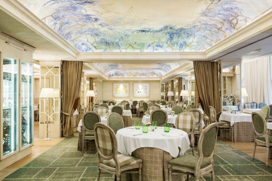 El Hotel Majestic de Barcelona, premiado al mejor desayuno de hotel de Europa 2018