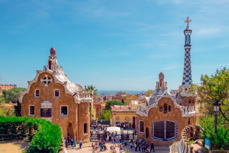 Entre los 25 destinos más populares de Europa 3 son españoles