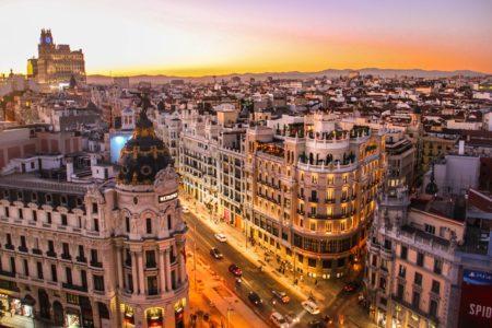 Autorización de acceso a Madrid Central