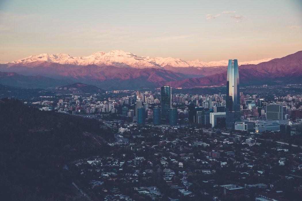 Primer vuelo directo entre Barcelona y Santiago de Chile