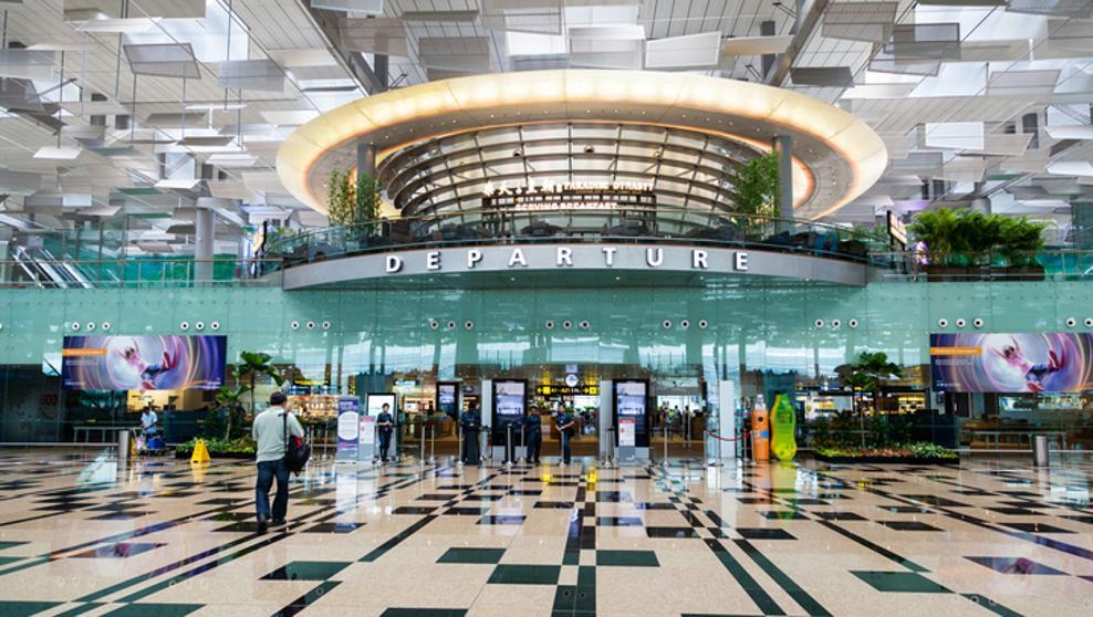 Singapur gana el puesto del mejor aeropuerto para comer