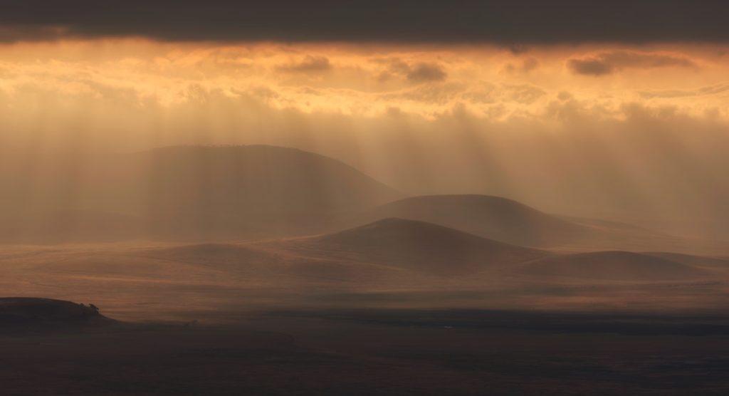 África Oriental, Ngorongoro