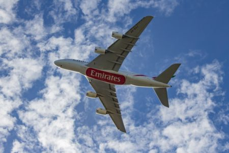 Emirates lanzará su vuelo Dubai-México con escala en Barcelona