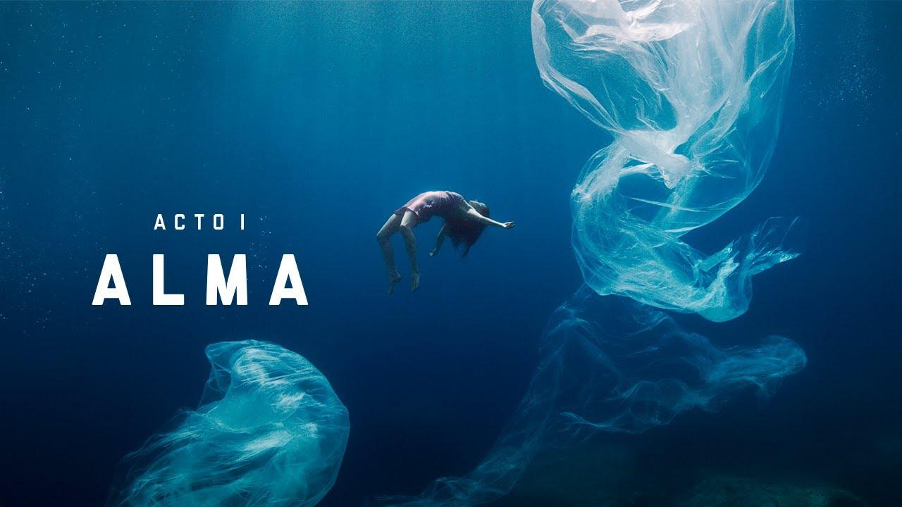 'Alma' el primer acto de Estrella Damm
