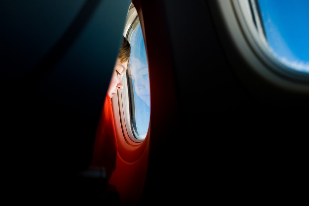 Permiso para salida de menores al extranjero
