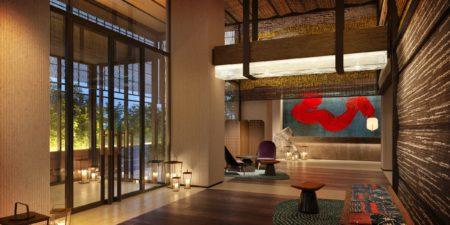 Nobu Hotel abrirá en Barcelona a finales de verano