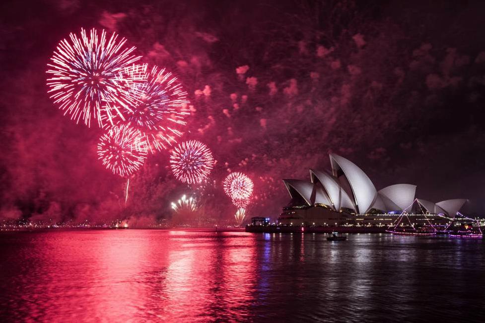Mejores ciudades dónde pasar la Navidad y Año Nuevo