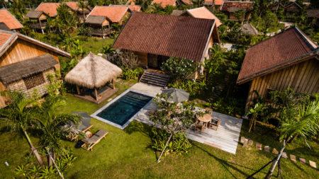 Zannier hotels presenta otra perspectiva del lujo