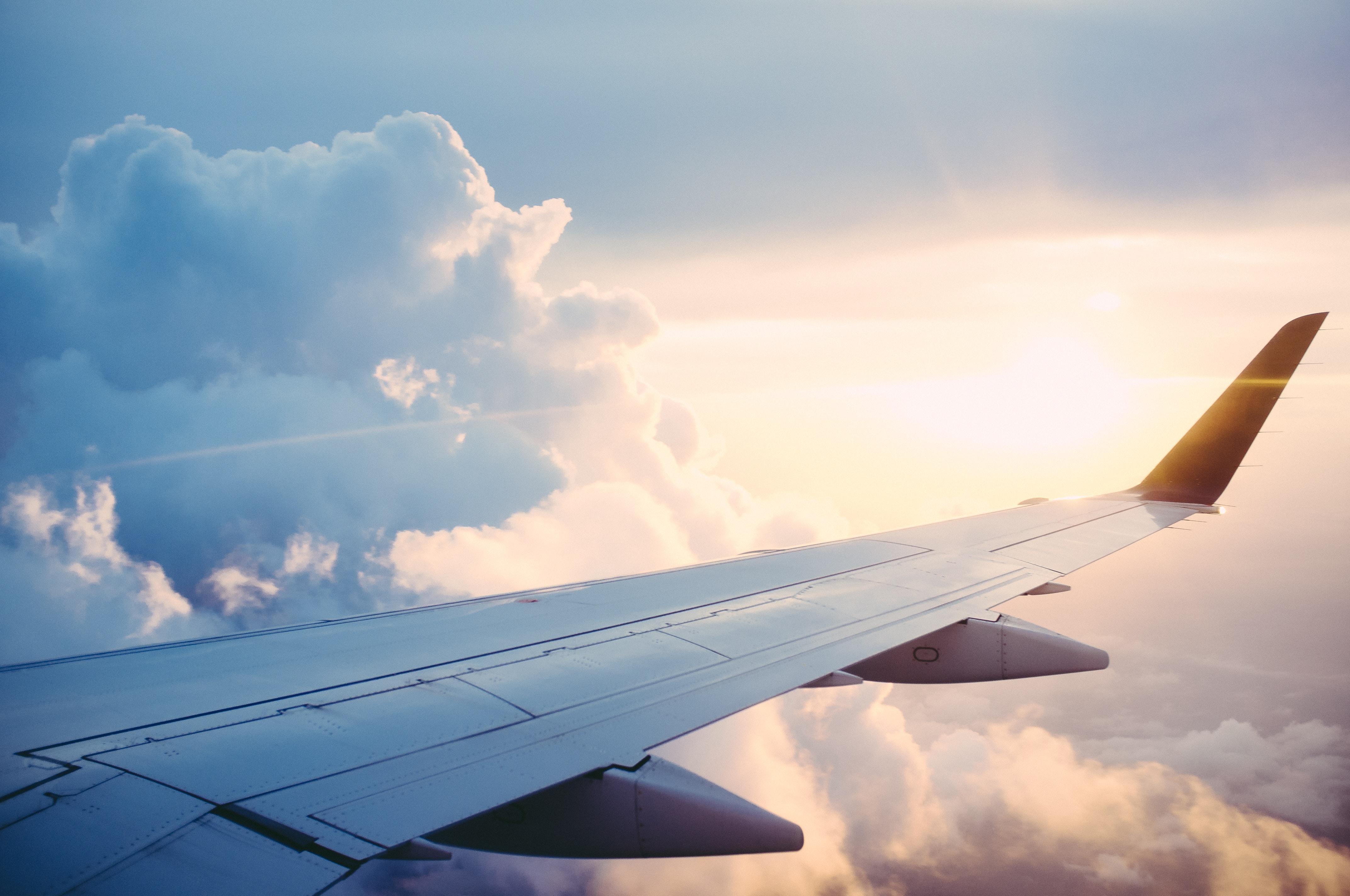 Las aerolíneas más seguras del mundo de 2020