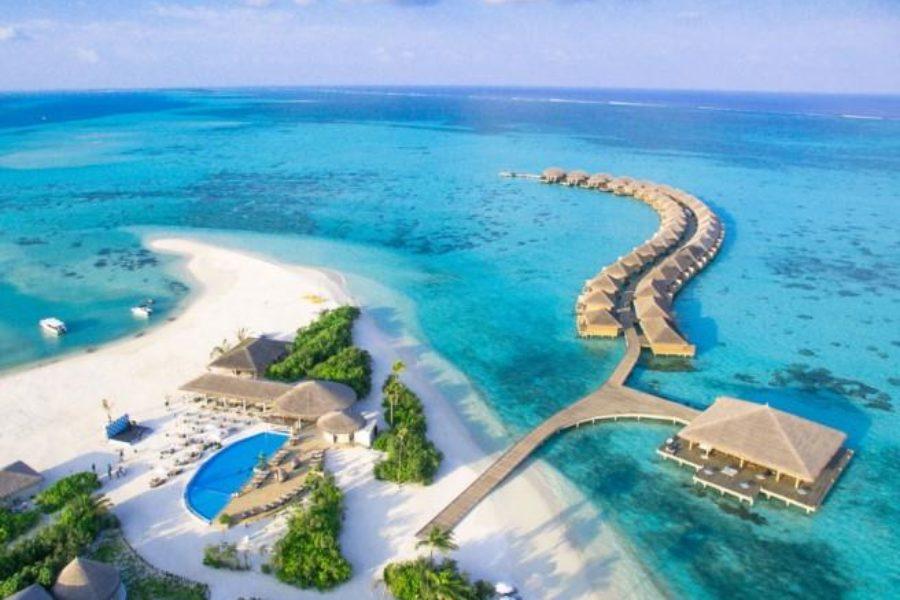 MALDIVAS ,destino ideal para viajar en nuestro invierno.