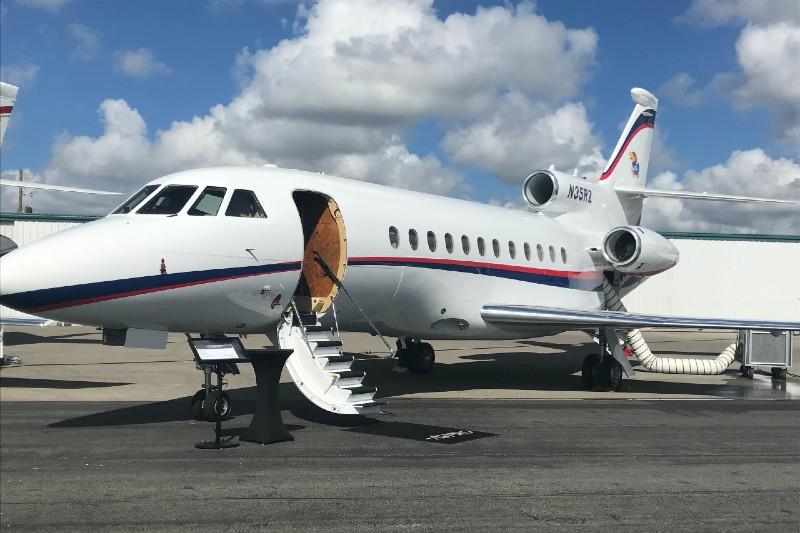 Razones para viajar en jet privado en tiempos de covid