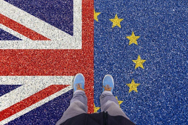 Acuerdo de Comercio y Cooperación entre el Reino Unido y la UE