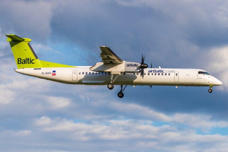 Las 20 aerolineas que mejor cumplen los protocolos COVID