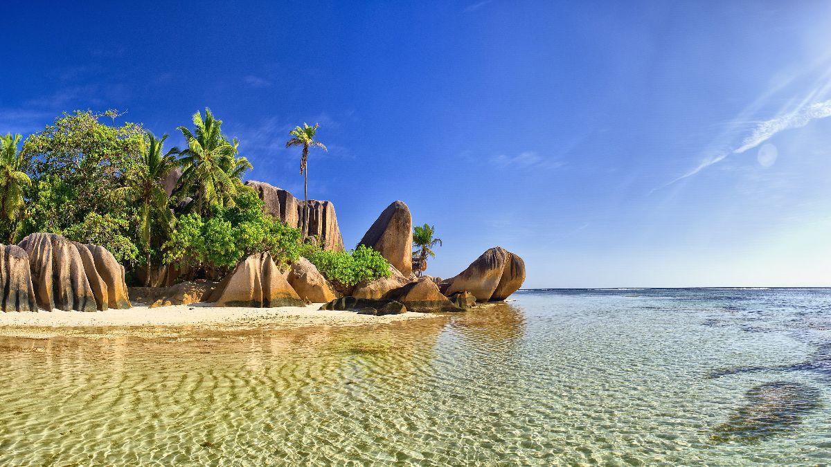 Seychelles, reabre su frontera. Disfruta del paraíso del Índico.