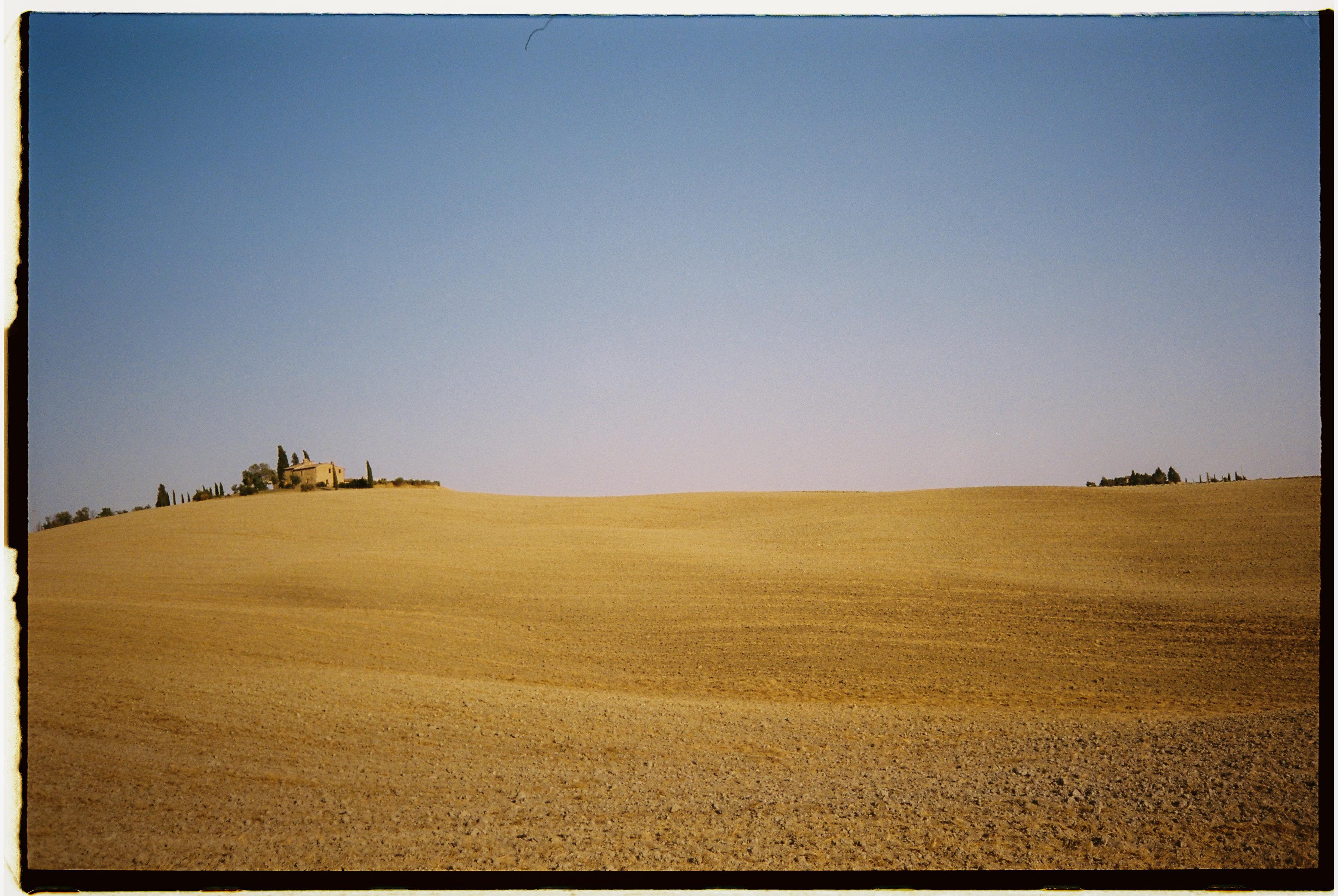 Este otoño vive la Toscana con precios increíbles