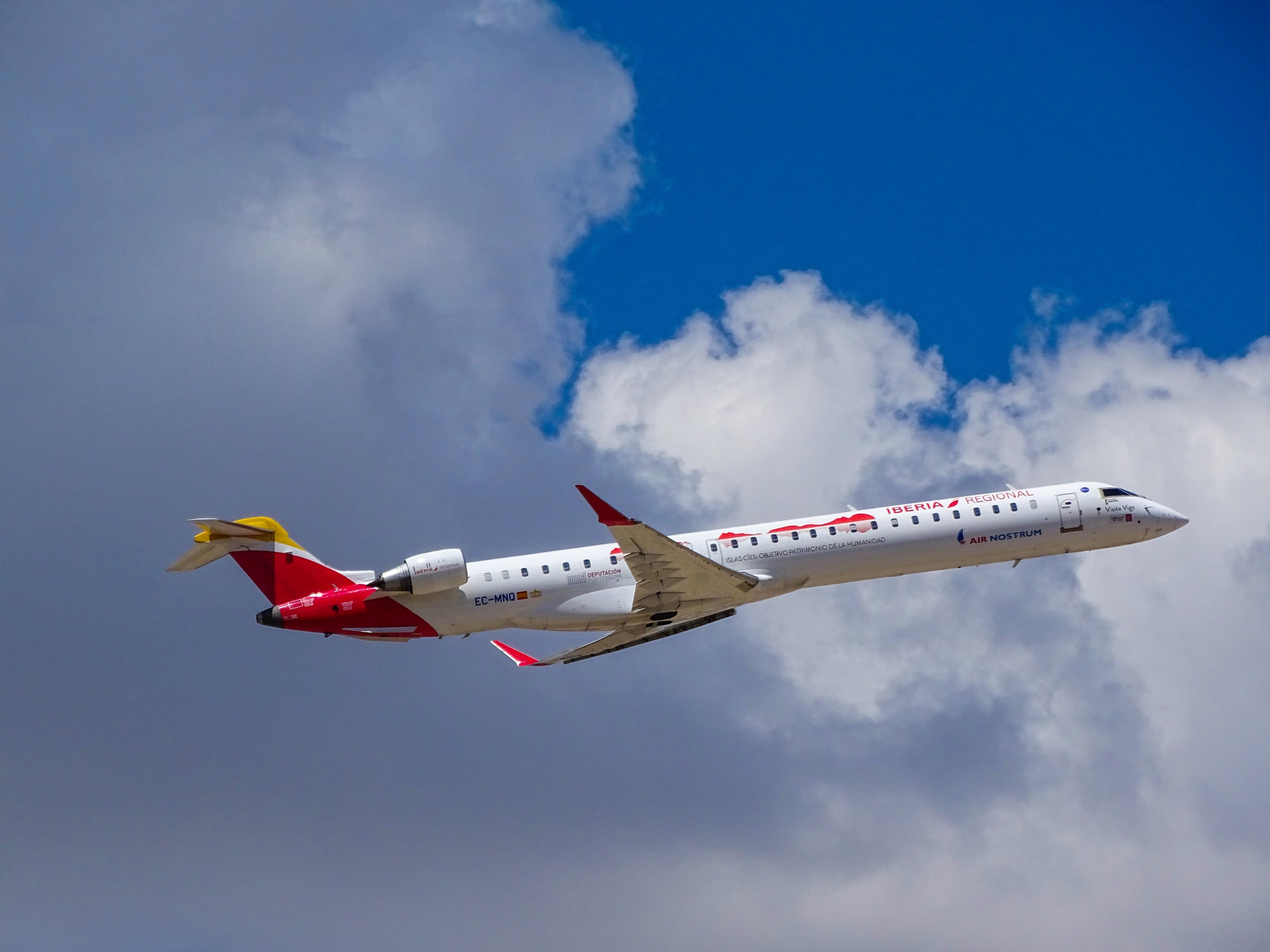 Estas son las mejores aerolíneas del mundo de 2021