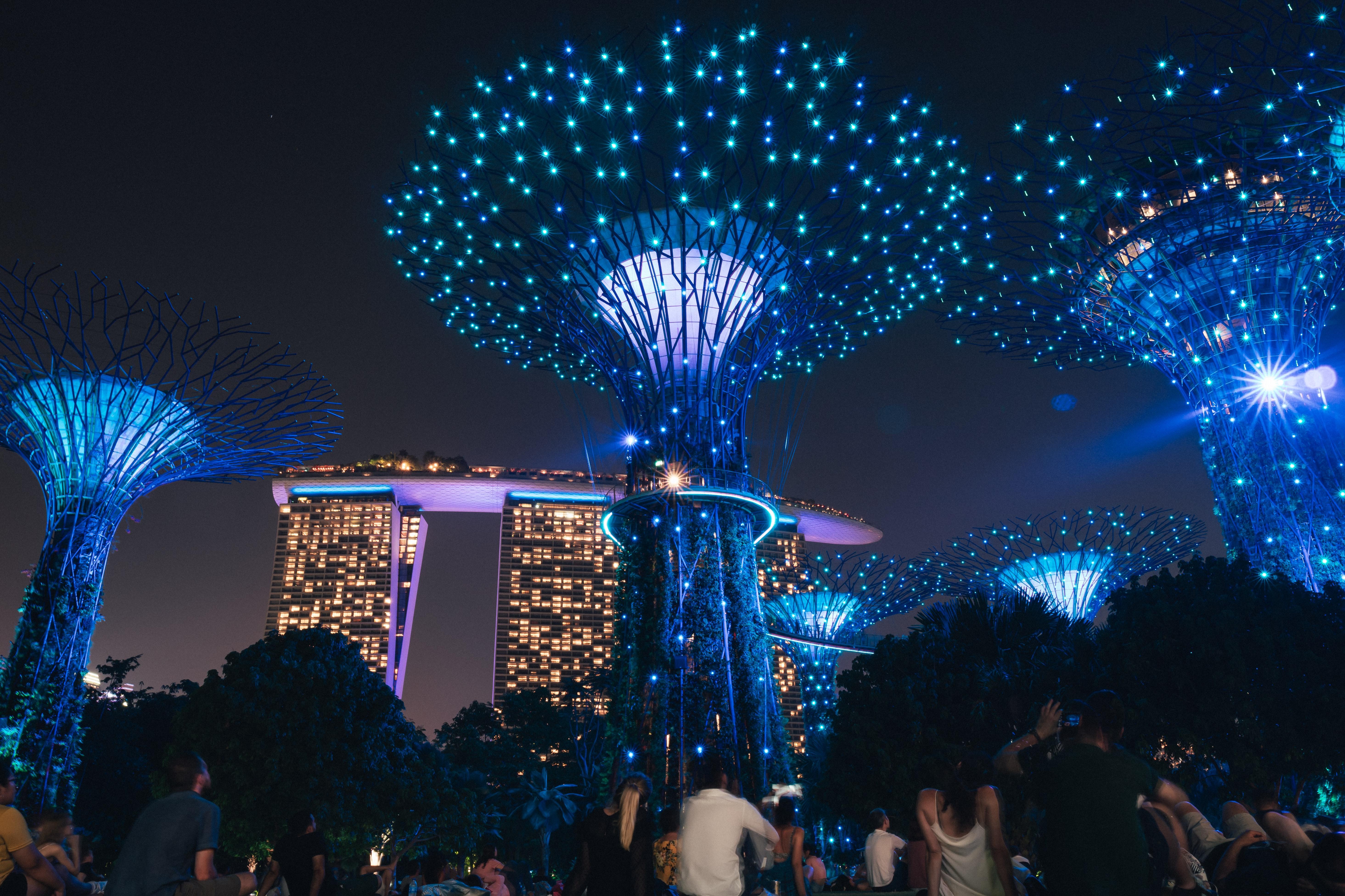 Viajar a Singapur sin hacer cuarentena ya es una realidad