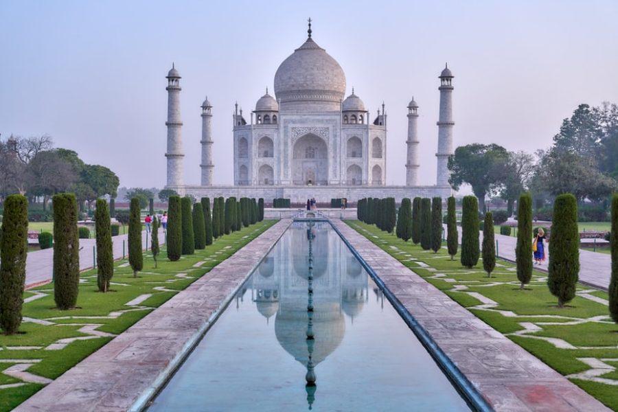 India Anuncia la Reapertura de sus Fronteras para los Turistas Extranjeros